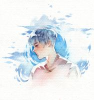 Blue by Muoi97