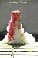 Euphemia Cosplay - Still waiting by AngyValentine