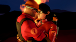 [SFM] Unlikely Romance by Hunselbahn