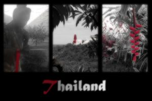 Thailand by nw15062