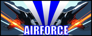 airforce by dnn2