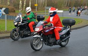 37th Star Bikers Toy Run 2014 (28) by masimage