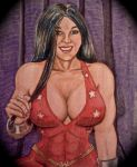 OH DONNA 615 by MajorO