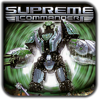 Supreme Commander 1 v2 by PirateMartin