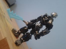 bionicle: BOOM!! by CASETHEFACE