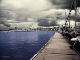 THE PIRATEBAY by Photowoman