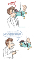 Doofensmooch. by ErinPtah