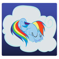 RD JustCloud Icon by Togekisspika35