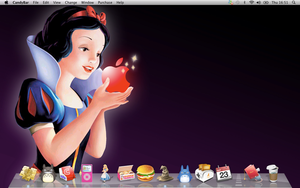 My Desktop by jesskw