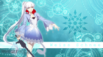 RWBY - Weiss Wallpaper by UnknownChaser