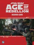 Age of Rebellion Beginner Game Box cover by yinyuming