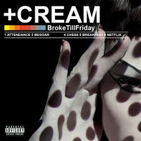 CREAM:: Cold promo by Supa-Syrex