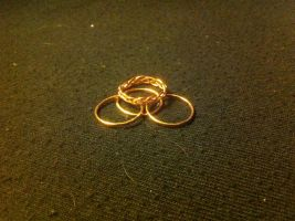rings by 13Luna