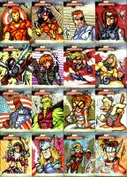 yep...more Marvel MP cards by skulljammer