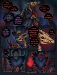 The Next Reaper | Chapter 3. Page 37 by JetDaGoat