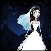 """""""Until Death Do Us Apart"""" by Amion-Hacker"""