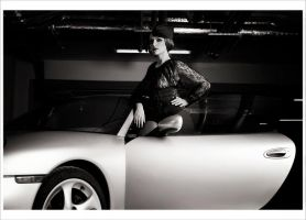 porsche session_06 by hellwoman