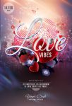 Love Vibes Flyer by styleWish