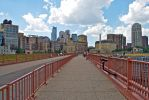 Minneapolis Stone Arch Bridge by mity1021
