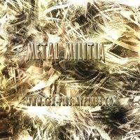 Metal Militia's Abstract 6 by MetalM1l1t1a