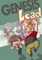 GENESIS LEAD cover by JeiXtremo