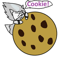 Tom Hanks : cookie! 0w0 by SuperSonic124TH