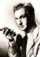 Vincent Price by Achacja