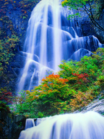 Waterfalls_ by Ghostly-Pretty