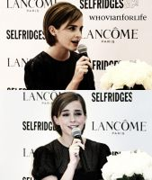 Emma Lancome by WhovianForLife