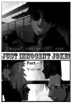 Just Innocent joke! - COVER: Part-7 by Lesya7