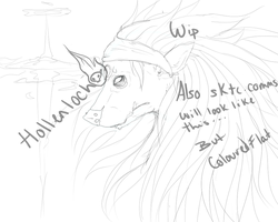 WIP ThirdS by goatmeal