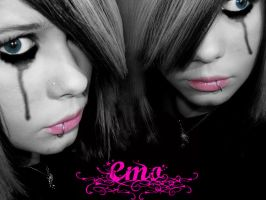 emo girls don't cry? by vayne1USSR