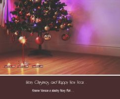 I would like to wish you all MERRY CHRISTMAS!! by Burder