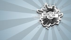 Welcome to the City by StuartVinton