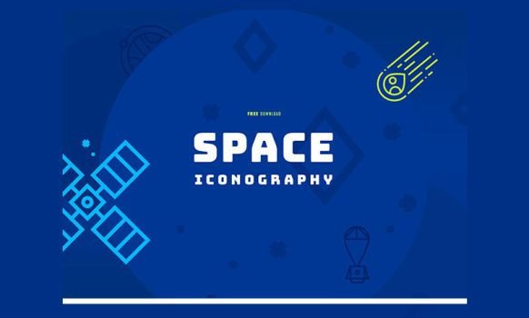 Free Space 36 Icon set by calwincalwin