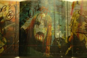 Fully Signed Iowa 2 by sic-maggot-slipknot