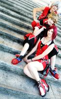 Riku - Group by Zack-Fair-7