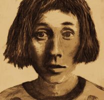 Emo Philips by ric-holmes