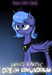 The Conundrum Is Back by TiXoLSeyerk