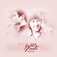 OnHo - A Thousand Winds (poster example) by garche4291