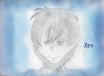 Commison: Zev by VictoriousforChrist7
