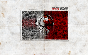 Pirate Station by MerX1337