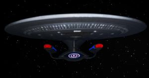To Boldly Go by section42