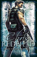 Chris Redfield 2 by Sorceress-Mileena