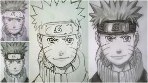 WIP - Naruto 2 by MickeyTheSaviour