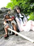 Yorda - Just you and me by SoraPaopu