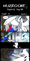NuzRooke Silver - Chapter 12 - Page 84 by DragonwolfRooke