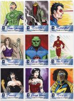 DC New 52 - 3 by tdastick