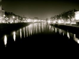 Dubliners by smanger