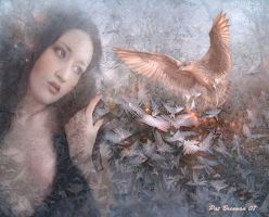 Loved and lost by patriciabrennan